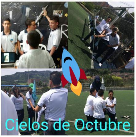 Cielos de Octubre