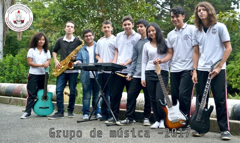 grupo de musica