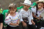 16-Día  de la  Antioqueñidad Normal Superior de Medellín -2013