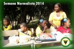 10-Semana Normalista 2014