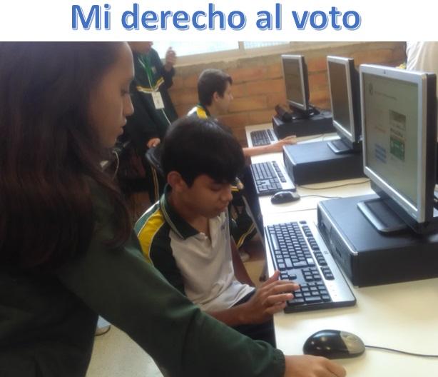 VOTACION 2